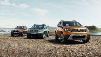 Това е новата Dacia Duster (снимки)