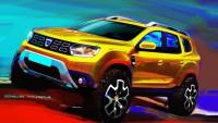 Dacia поглежда към електромобилите