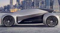 Всички Jaguar и Land Rover стават електрически от 2020 г.
