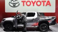 Toyota: Преходът към електромобили все още е невъзможен