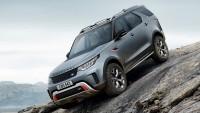Новият Land Rover Defender няма да се хареса на феновете