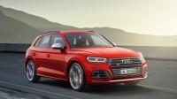 Как се справя Audi SQ5 на магистрала