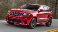 Това ли е най-бързият Jeep?