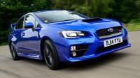 Subaru загатна за появата на следващата Impreza WRX