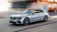 Mercedes-Benz на Автомобилен салон София 2017