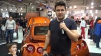 Специално за Дир: Асен Блатечки от Автосалон София 2017