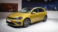 Късметлия спечели чисто нов VW Golf от Автосалон 2017