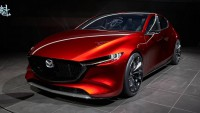 Mazda ще разчупи дизайна