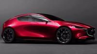 Следващия месец дебютира новата Mazda3 (видео)