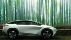 Ще има ново поколение Nissan Juke за Европа<br /> 6 снимки