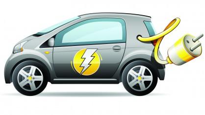 Целта на проекта е да подготви инфраструктурата за електромобилите