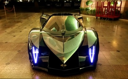 Devel Sixteen