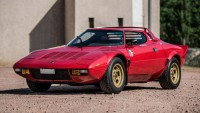 Култовите автомобили на Lancia