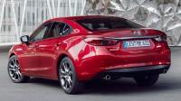 Новата Mazda 6 идва с мощен бензинов турбо мотор