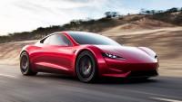 """Tesla планира """"космическа"""" опция в Roadster"""