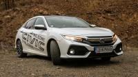 Новият дизел на Honda Civic ще харчи 3.5 литра на 100 км
