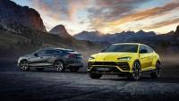 Lamborghini най-после представи своя супер всъдеход