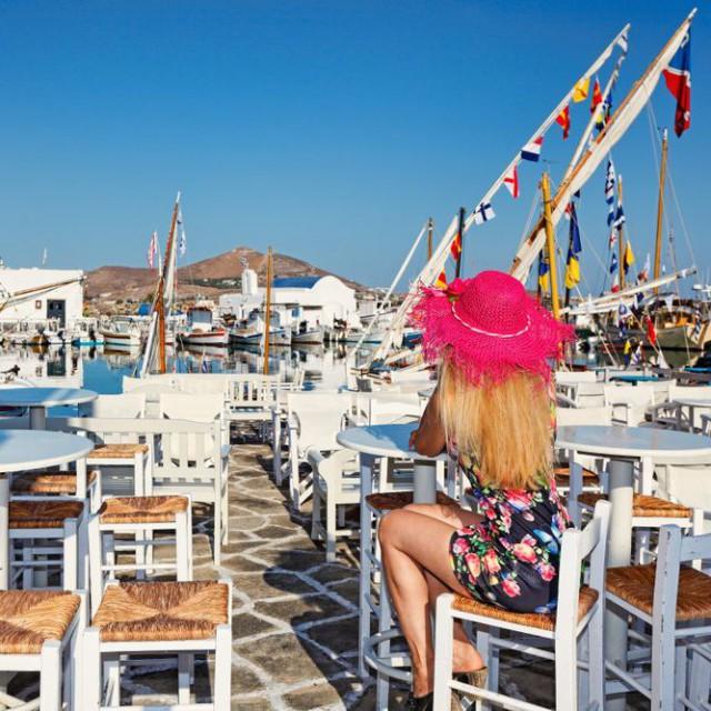 Очакват бум на септемврийски резервации за Гърция