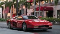 Ferrari възражда Testarossa