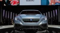 Subaru WRX ще запази ръчната си трансмисия