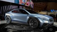 Как ще изглежда следващото Subaru WRX