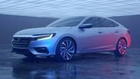 Honda извади нов конкурент на Prius