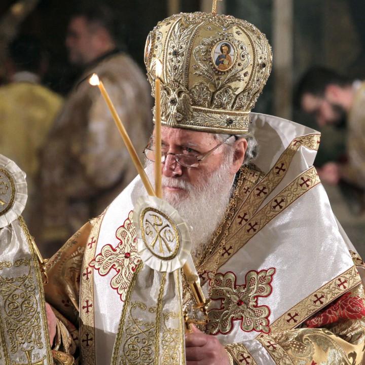"""Патриарх Неофит е приет в болница """"Токуда"""""""