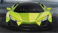 Lamborghini пусна видео за феновете
