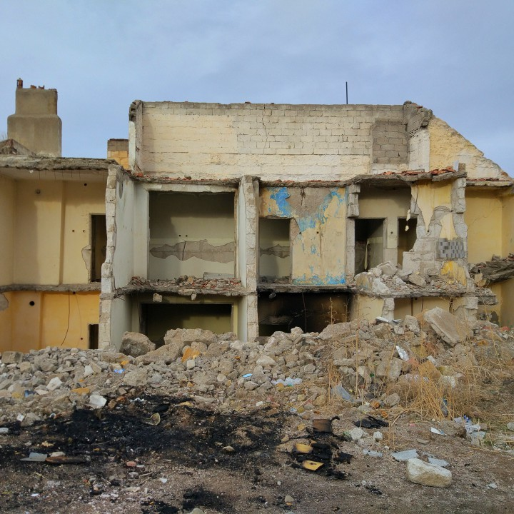 """Складът с дроновете е бил унищожен с артилерийски снаряд """"Краснопол"""""""