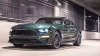 Ford прави двигатели от графен