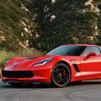 Двигателят на новия Corvette е опасно мощен