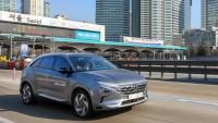 Автономните коли на Hyundai поставиха рекорд