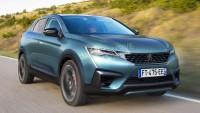 Peugeot 4008 възкръсва като SUV-купе