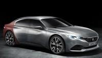 След месец дебютира ново Peugeot 508