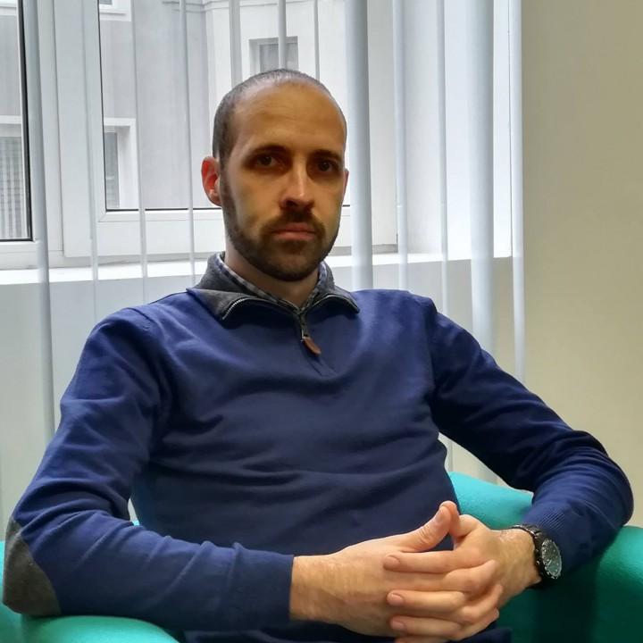 Звездомир Андронов е един от организаторите на Луковмарш