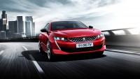 Официален дебют за новото Peugeot 508