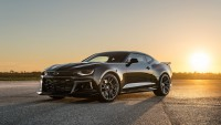 Най-бързият Chevrolet Camaro (видео)