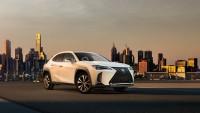 Lexus показа най-малкия си SUV