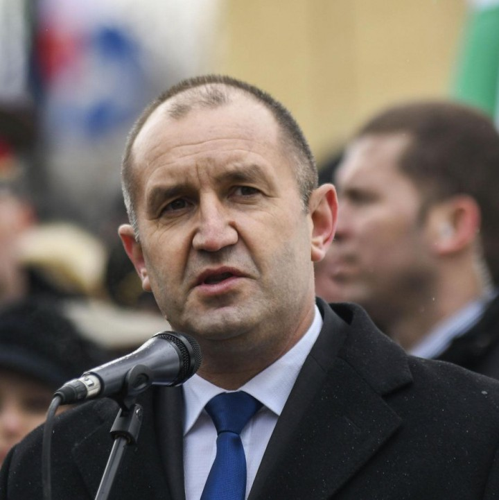 Румен Радев: Какви са военните рискове пред страната ни