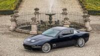 Уникален тунинг за Maserati GranTurismo