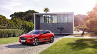 Jaguar оглавява електро-революцията с новия I-Pace