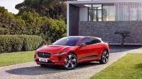 Първият електрически Jaguar стана Кола на годината в Европа