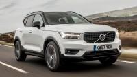 Volvo стана кола на годината в Япония
