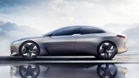 Първа информация за BMW i4