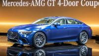 Всички модели на AMG получават електромотор до 2 години
