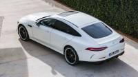 Mercedes-Benz зачеркна купе с 4 врати от гамата си