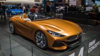 Какво ще роди съюзът на BMW с Mercedes?