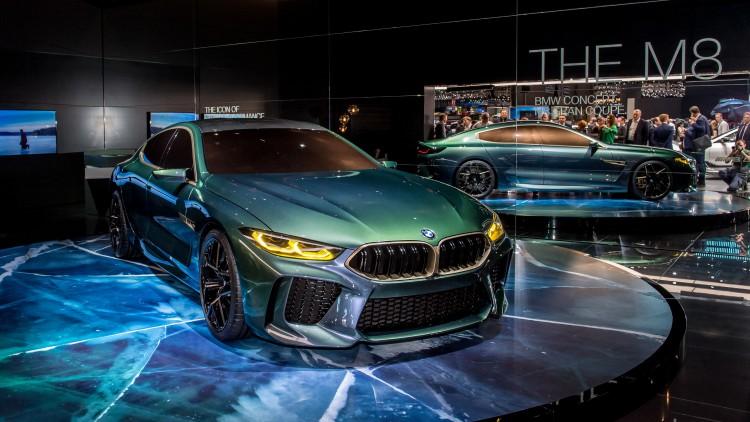 BMW предлага пълна дезинфекция на обслужения автомобил след сервизиран