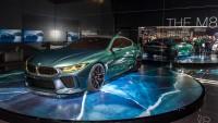 BMW спря продажбите на М-моделите си