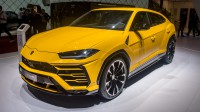 Колко автомобила има средния собственик на Lamborghini Urus